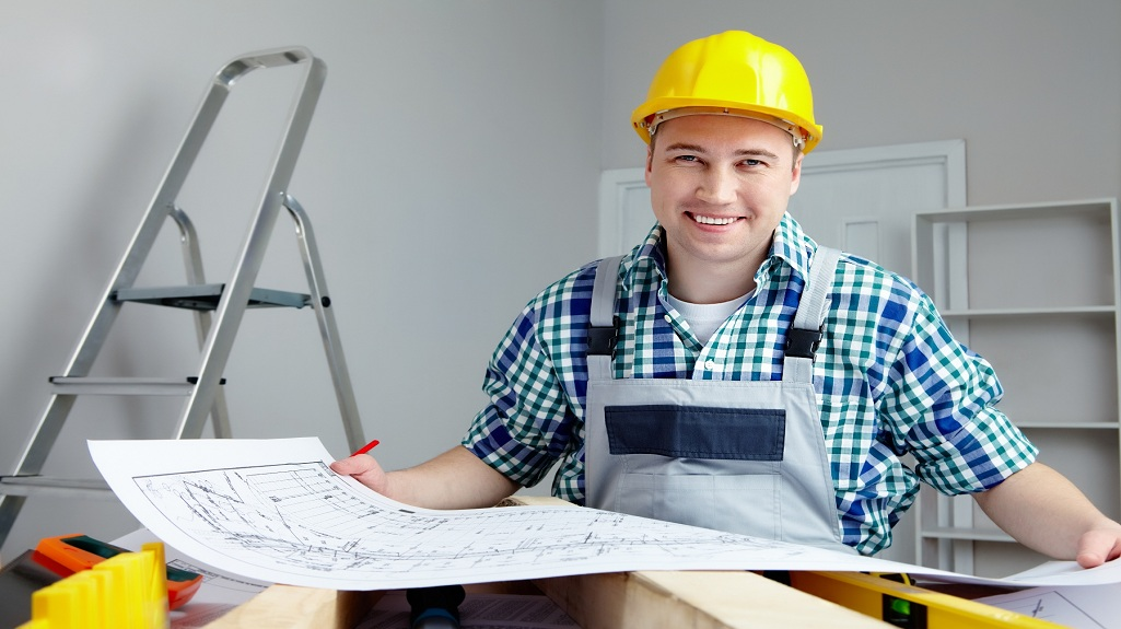 How to Pick the Right Contactor for Your Home Makeover