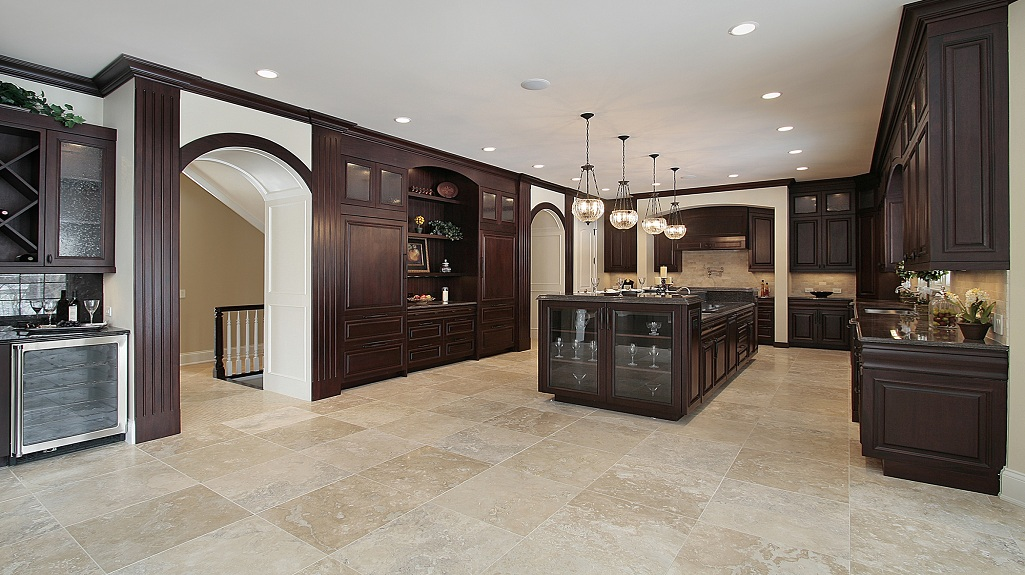 The Best Flooring Options for Your Kitchen